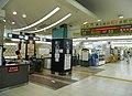 Azabujuban-Sta-Gate.JPG