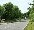 B4122 looking west - geograph.org.uk - 1407353.jpg