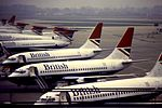 BA 737 and Trident Line-up (15940335719).jpg
