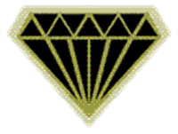 Black Diamond Conference logo