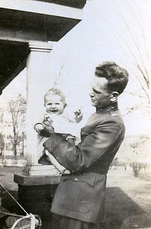 John L. Pierce - Image: BG John L. Pierce, with his daughter, Isabel