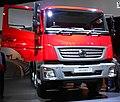 BHARATBENZ Heavy Duty Truck 3128 C front Spielvogel.JPG