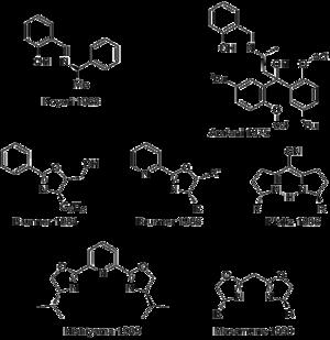 Bisoxazoline ligand - The development of bis(oxazoline) ligands