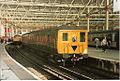 BR Class 401 2-BIL EMU no. 2090, London Waterloo, 22 November 1986.jpg