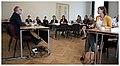 BZ 130530 Timmermans bij klasje in Clingendael 3263 (12769869514).jpg