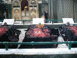 Bibi Pak Daman - Image: B Bi Pak Daman June 5 2004 (5)