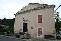 Babeau-Bouldoux mairie.JPG