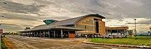 Sân bay Bacolod–Silay