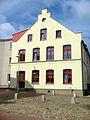 Bad Doberan Baumstrasse 11 Baudenkmal 2011-08-30.jpg