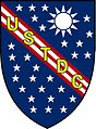 Badge of the United States Taiwan Defense Command (USTDC, 1955-1979).jpg