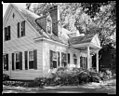 Baker-Haigh-Nimocks house, Fayetteville, Cumberland County, North Carolina LOC 14259898616.jpg