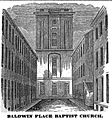 BaldwinPlBaptist Boston HomansSketches1851.jpg