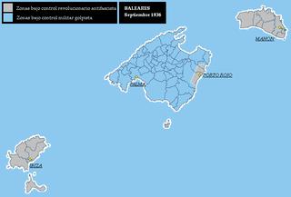 Battle of Majorca battle