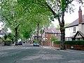 Ballbrook Avenue, Manchester - geograph.org.uk - 811870.jpg