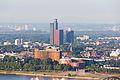 Ballonfahrt über Köln - Cologne Oval Offices, Hochhäuser Deutschlandfunk und Deutsche Welle-RS-4095.jpg