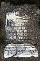 Balsam Grove Cemetery, Oliphant, ON 8537 (9197324154).jpg
