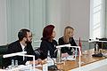Baltijas valstu parlamentu priekšsēdētāju tikšanās (15427900029).jpg