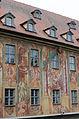 Bamberg, Obere Brücke, Altes Rathaus, Ostseite, 20151019-003.jpg
