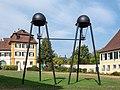 Bamberg Rui Chafes-Das Herz essen- 8290014-2.jpg