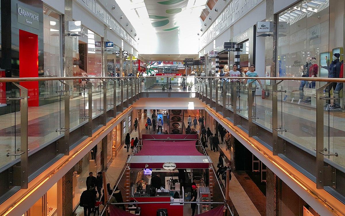 mall baneasa cinema