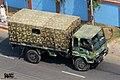 Bangladesh Army Arunima Bolyan 4X4 truck (28783579822).jpg