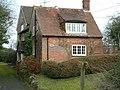 Bank Cottage, Shalbourne - geograph.org.uk - 99713.jpg