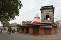Bara Rashbari Complex - Eastern View - 78 Tollygunge Road - Kolkata 2014-12-14 1650-1652.TIF