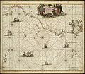 Barbariae et Guineae maritimi à freto Gibraltar ad fluvium Gambiae cum Insulis Salfis Flandrisis et Canaricis (3121049820).jpg