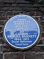 Barnett Blue Plaque.jpg