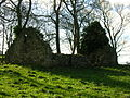 Barnweill Church, ruins, Ayrshire.JPG