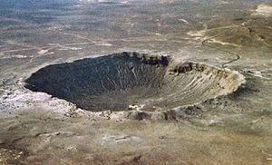 radioaktivni datirajući meteoriti