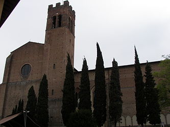 Basilica of San Domenico tower 4.jpg
