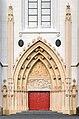Basilika Mariazell Hauptportal 02.jpg