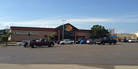 Bass Pro Shops - Cincinnati Mills Mall (9762205891).jpg