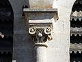 Bassillac église clocher abat-son chapiteau.JPG