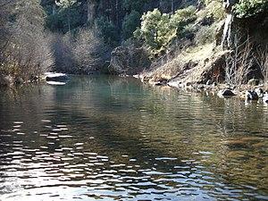 Battle Creek (California) - Battle Creek