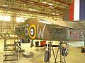 Battle of Britain Memorial Flight Hurricane Mk.II LF363 (4226413516).jpg