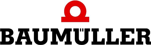 Kết quả hình ảnh cho baumuller logo