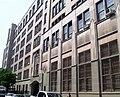 Bayard Rustin Educational Complex 18th Street from east.jpg