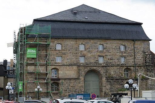Bayreuth, Opernhaus-007