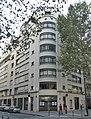 Bd du Montparnasse 146 immeuble Bruno Elkouken 1936.jpg