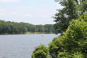 Bear Creek Lake (9669510311).jpg