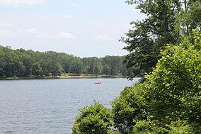 Bear Creek Lake (9669510311).jpg