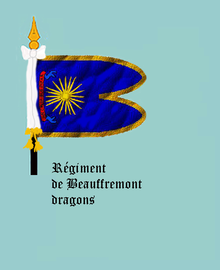 Image illustrative de l'article Régiment de Lorraine dragons