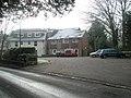 Beechwood House, Woodbury Lane - geograph.org.uk - 1119778.jpg