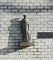 Beeld Thomas More, Willem Nuyenslaan, Nijmegen.jpg