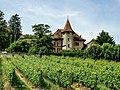 Begnins, Château de Cottens 03.jpg