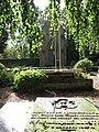 Begraafplaats, Kranenburg, van Dorth tot Medler.jpg