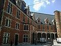 Belgique Gand Maison Arriere-Faucille 27052015 - panoramio.jpg