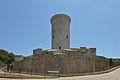 Bellver Castle Palma de Mallorca Donjon.jpg